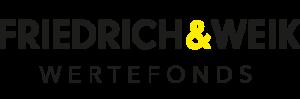 Friedrich & Weik Wertefonds | SOLIT Fonds GmbH Logo